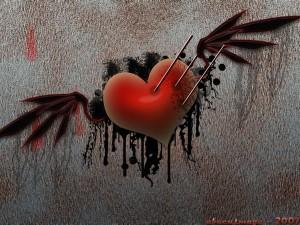 Woman Sues Hallmark After Valentine's Day Divorce